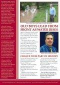 young gun gannon a hit at cricket day - Ipswich Grammar School - Page 2