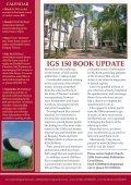 young gun gannon a hit at cricket day - Ipswich Grammar School - Page 3