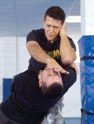 Latest Black Belt Article - Commando Krav Maga