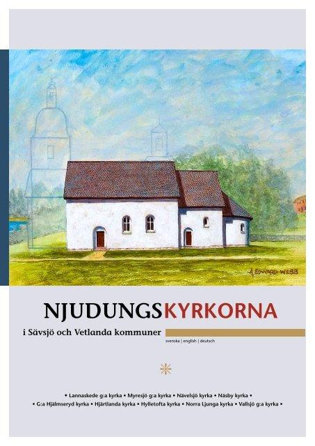 Norra Sandsj kyrka - Europeana