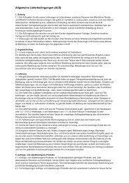 Allgemeine Lieferbedingungen (ALB)&nbsp - Schiedel