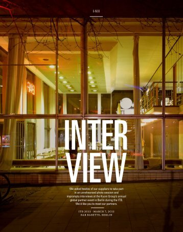 inter view