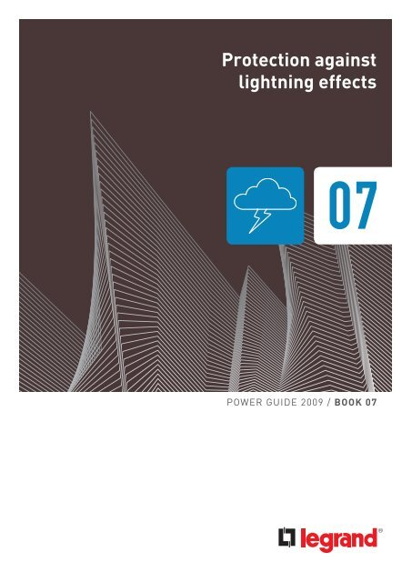 Protection Against Lightning Effects