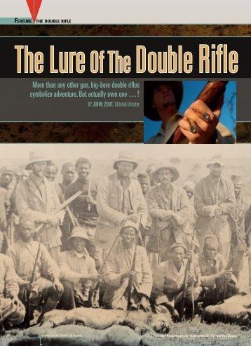 Download PDF of Full Article - American Rifleman
