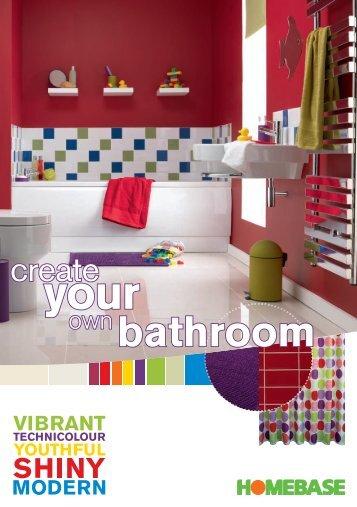 Bathroom - Homebase