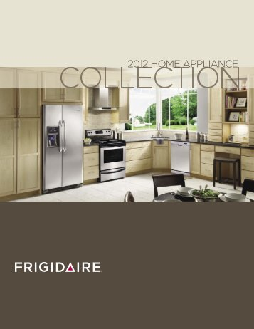 2012 HOME APPLIANCE - Electrolux International : Login Page