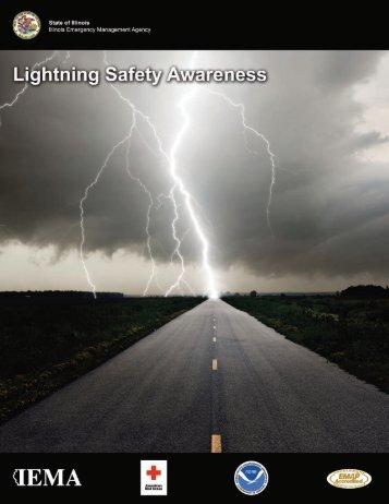Lightning fact sheet - State of Illinois