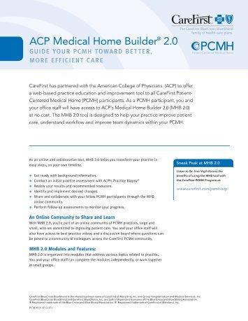 Major Medical Claim Form Carefirst