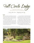 Full Circle Lodge, A family house on Bitterroot - The Munsterman ... - Page 2