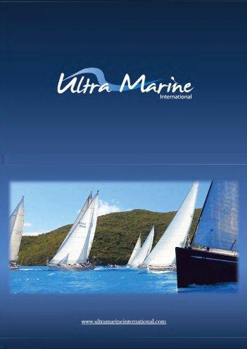 Brochure - Golden Arrow Marine