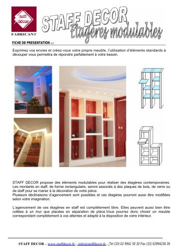 Staff Decor Orgeres. Emejing Staff Decor Amazing House Design ...