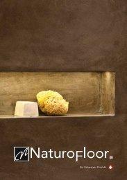 Naturofloor Prospekt