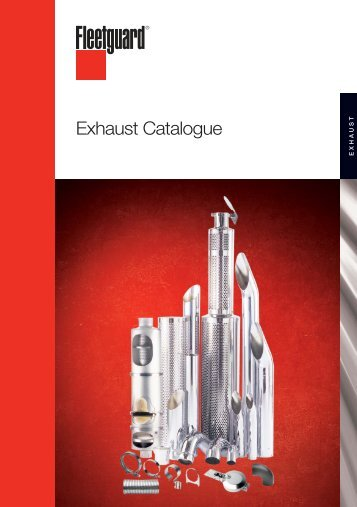 4523 Exhaust Catalogue 09inserted pages - Nelson Exhaust