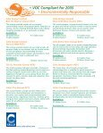 Orange Products Sells Sheet.cdr - Cello - Page 2