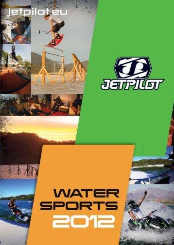 jetpilot.eu - Nautic Sport