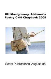 S c a r s Publications, August '08