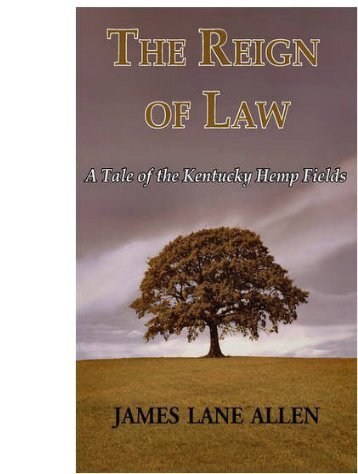 The Reign of Law [PDF]