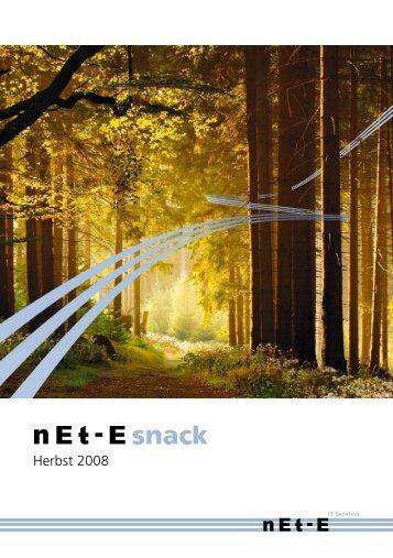 Wir verlosen ein schwarzes - nEt-E GmbH