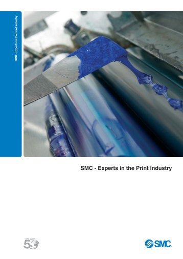 SMC - Experts in the Print Industry