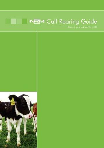 Calf Rearing Guide - NRM