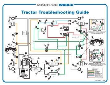 Meritor Wabco Wiring Diagram | Find image on