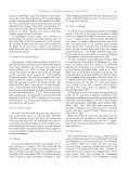 The use of hand-raised psittacines for reintroduction: a case study of ... - Page 3