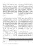 The use of hand-raised psittacines for reintroduction: a case study of ... - Page 4