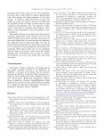 The use of hand-raised psittacines for reintroduction: a case study of ... - Page 7