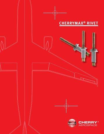CHERRYMAX® RIVET