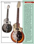 Catalog - National Reso-Phonic Guitars - Page 7