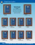 Award Plaques - Page 3