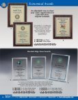 Award Plaques - Page 7