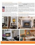 Gas Fireplace Brochure - Fireplaces - Page 2