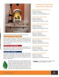 Gas Fireplace Brochure - Fireplaces - Page 3
