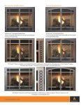 Gas Fireplace Brochure - Fireplaces - Page 5