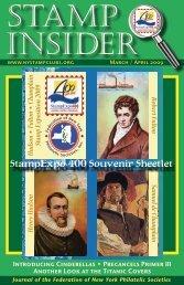 Stamp Insider online