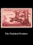 The Wild Turkey Stamp of 1956 - Wisconsin Federation of Stamp ... - Page 6