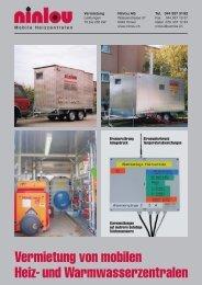 PDF herunterladen - Ninlou AG
