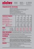 PDF herunterladen - Ninlou AG - Seite 2