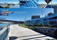 hale street link - Australian National Construction Review