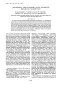 Apomixis in Amelanchier laevis, Shadbush (Rosaceae, Maloideae ... - Page 2