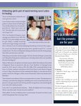 Son's memory inspires mom's charitable work Timing is Everything ... - Page 3
