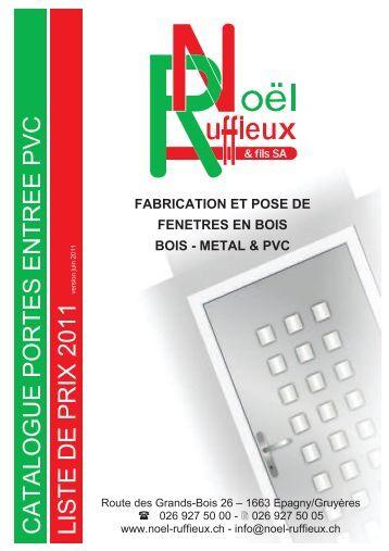 Catalogue emballages fabrication de palettes caisses for Fabrication de fenetre en bois