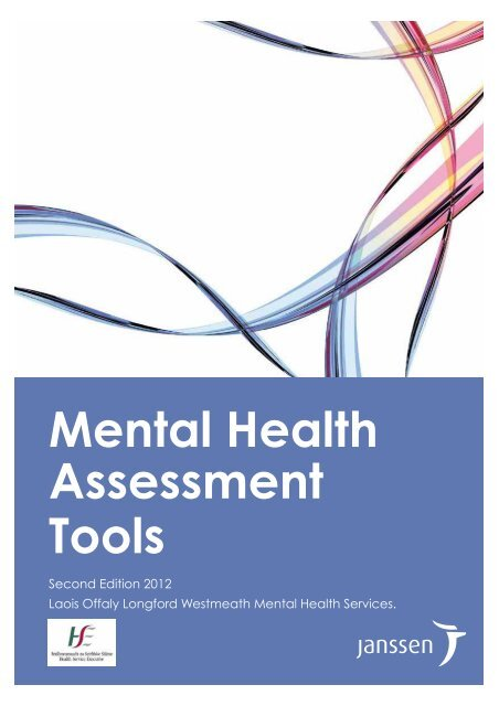 Pdf Mental Health Assessment Tools