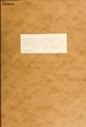 Handling grievances; an outline manual for union shop ... - Ideals