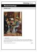 Masterdrawings - Winterberg - Auktionen - Page 4