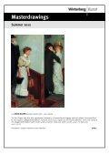 Masterdrawings - Winterberg - Auktionen - Page 5