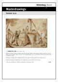 Masterdrawings - Winterberg - Auktionen - Page 6