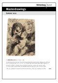 Masterdrawings - Winterberg - Auktionen - Page 7