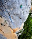 The Verdon GorGe is Technical, spicy and run ouT, so why is This ... - Page 3
